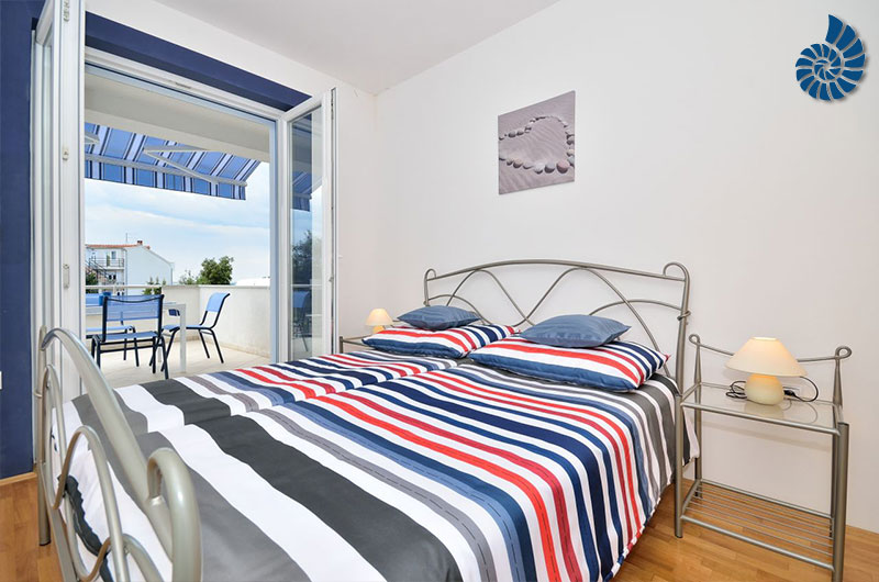 Plavi Apartman