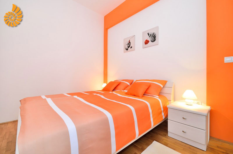 Narančasti Apartman